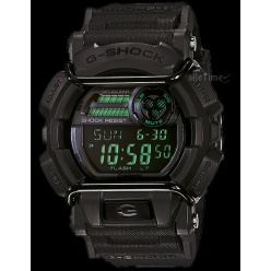 Casio G-SHOCK GD-400MB-1ER 20 BAR+ PUDEŁKO