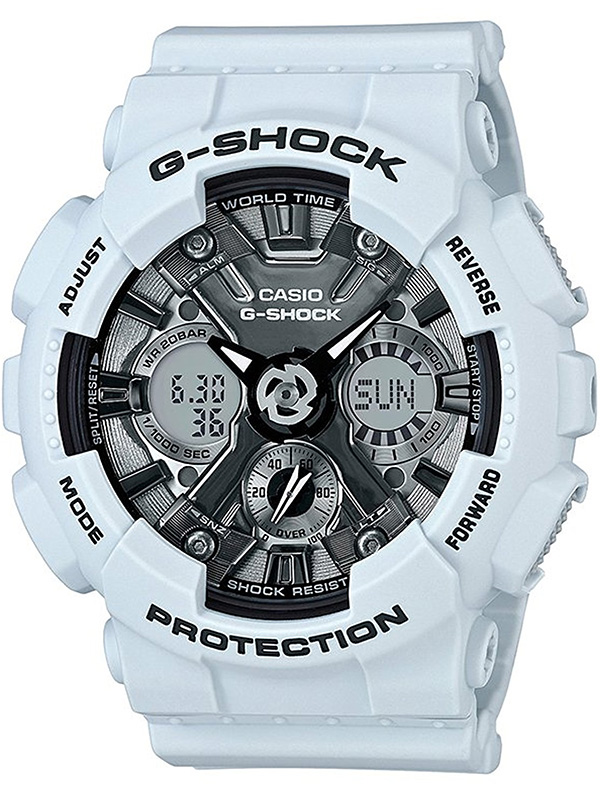 Casio G-SHOCK SPECIALS GMA-S120MF-2AER -30%