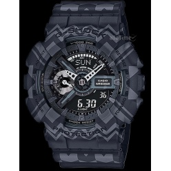 Casio G-SHOCK STRIKE GA-110TP-1AER 20 BAR