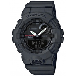 Casio GBA-800-8AER G-SHOCK zegarek męski bluetooth Connected