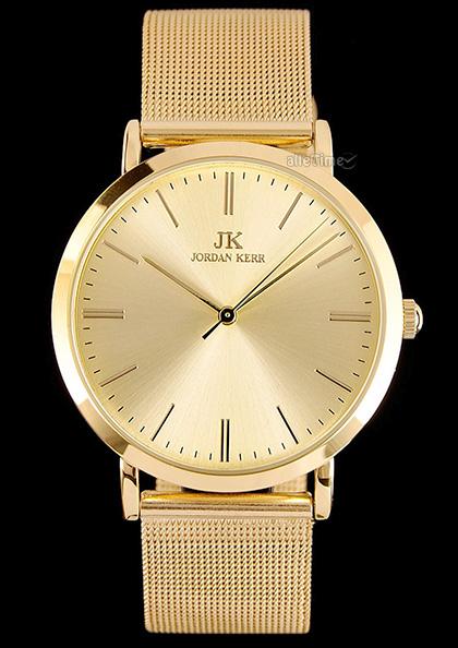 Zegarek damski Jordan Kerr SOPHIA 4519MB 1D +PUDEŁKO JK