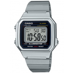 Zegarek unisex Casio Retro Collection B650WD-1AEF
