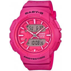 Zegarek damski Casio BABY G OLIVIA BA 110RG 7AER 8638