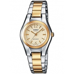 Zegarek damski Casio Collection LTP-1280SG -9AEF -30%