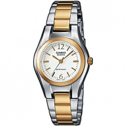 Zegarek damski Casio Collection LTP-1280SG-7AEF -20%