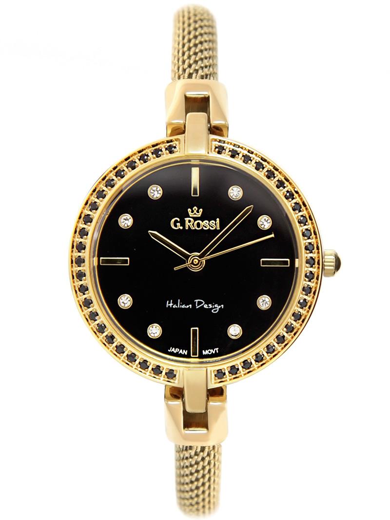 fb4ae920cda5de Zegarek damski Gino Rossi AMBRI 10665D-2A LIMITED - alleTime