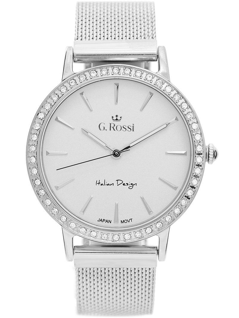 Zegarek damski Gino Rossi BASTIA 11626B 3C1 5865 alleTime