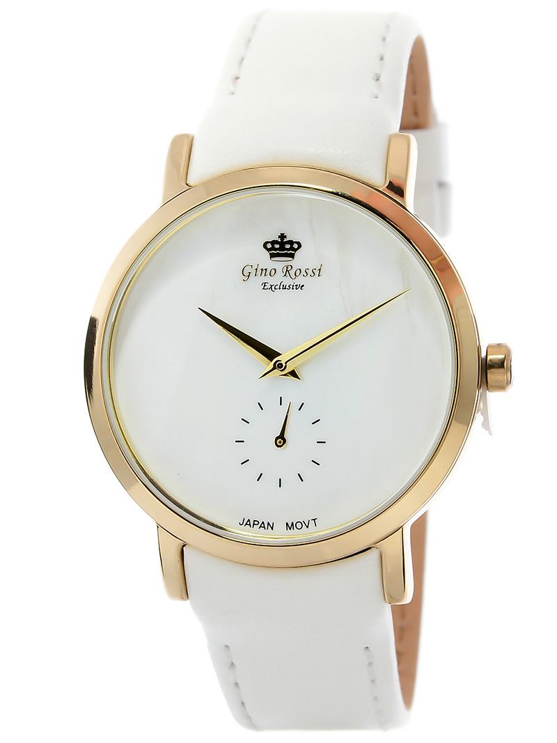 ea1849948c2d9 Zegarek damski Gino Rossi SELENTO E11751A-3C2 +PUDEŁKO - alleTime