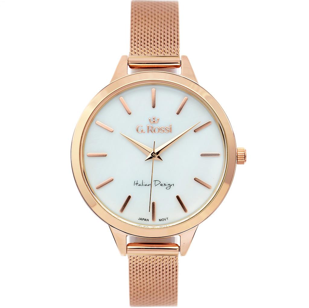 Zegarek damski Gino Rossi SPECTRA 10296B 3D3 7896 alleTime