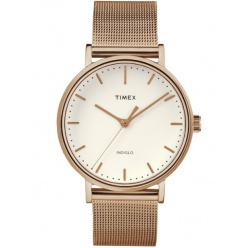 Zegarek damski Timex The Fairfield TW2R26400