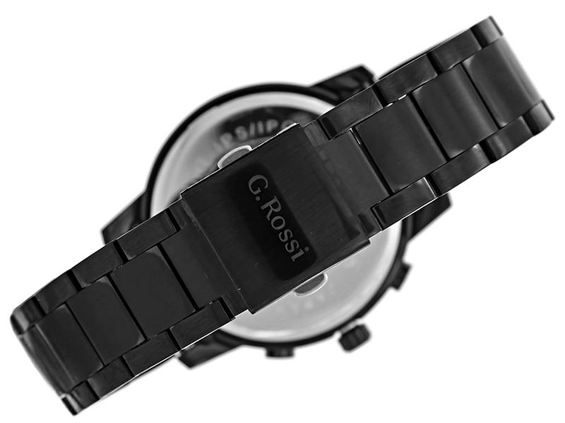 Zegarek męski Gino Rossi ESTO 6647B 1 5074 alleTime