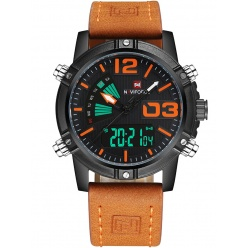 zegarek męski naviforce - 9095-2a clayer person