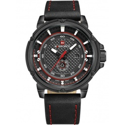 zegarek męski naviforce - bargo  9083-4a- data