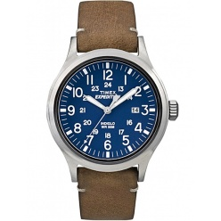 zegarek męski timex expedition scout analog tw4b01800