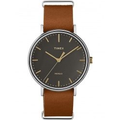 Zegarek uniseks Timex The Fairfield TW2P97900