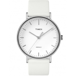 Zegarek uniseks Timex The Fairfield TW2R26100 -20%
