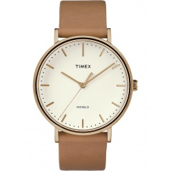Zegarek uniseks Timex The Fairfield TW2R26200
