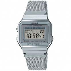Zegarek unisex CASIO COLLECTION RETRO A700WEM -7AEF